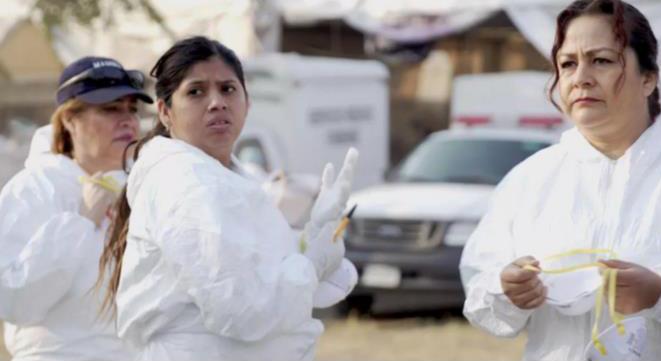 El archivo Jojutla: Arrancar imágenes a las fosas del Estado de Morelos