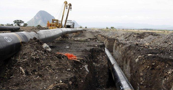 Pobladores exigen comisión de la verdad para megaobras (Puebla, Morelos, Tlaxcala)