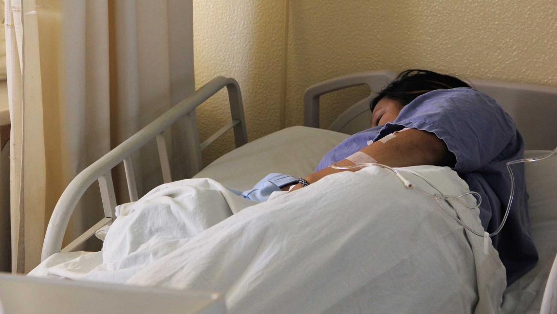 Gravosa muerte materna en Oaxaca; 31 en 2018