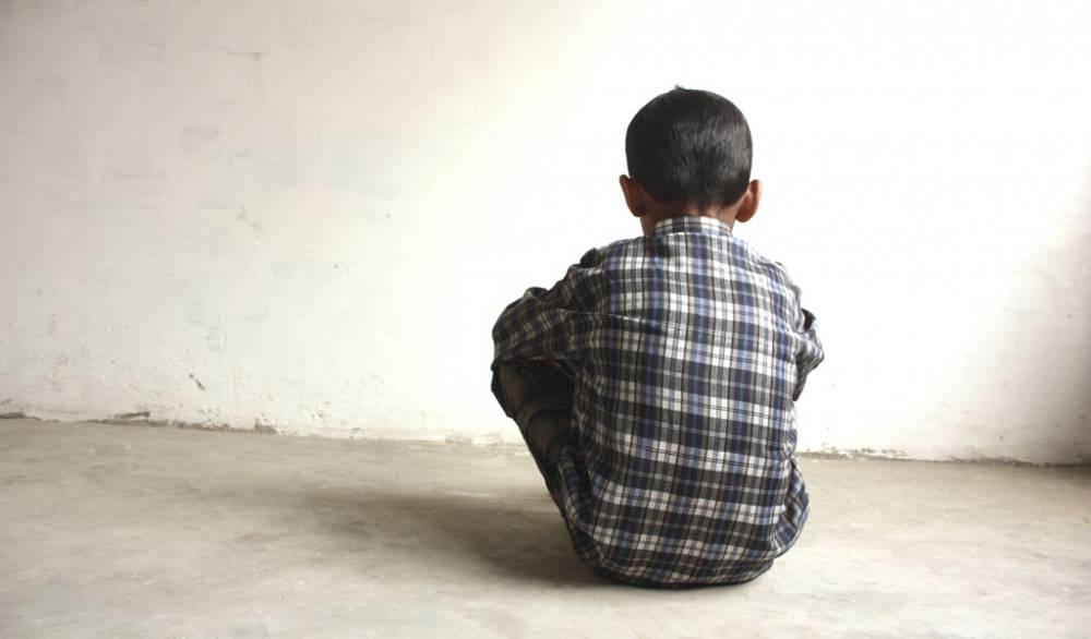 Registran hasta dos casos de abuso infantil al mes