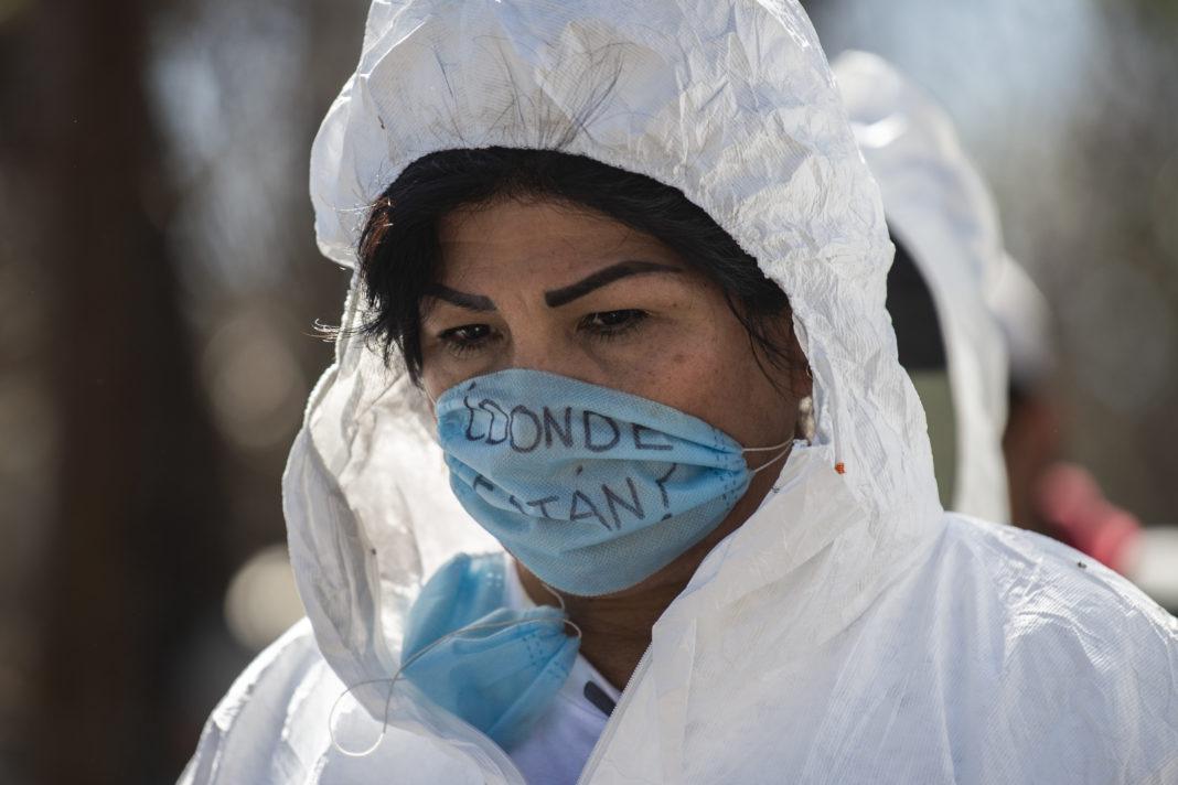 Desaparecer buscando a desaparecidos: la doble tragedia de familias mexicanas