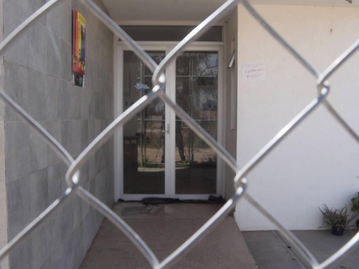 Habitantes denuncian cierre de Centro de Salud en Aguascalientes
