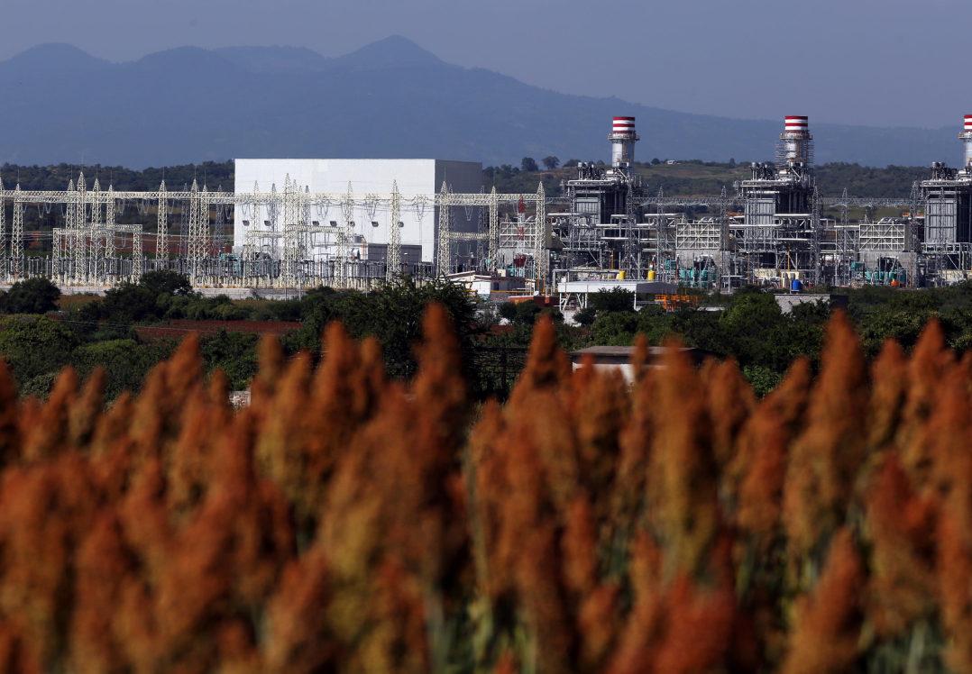 Alertan en Huexca por posible albazo para comenzar obras de termoeléctrica