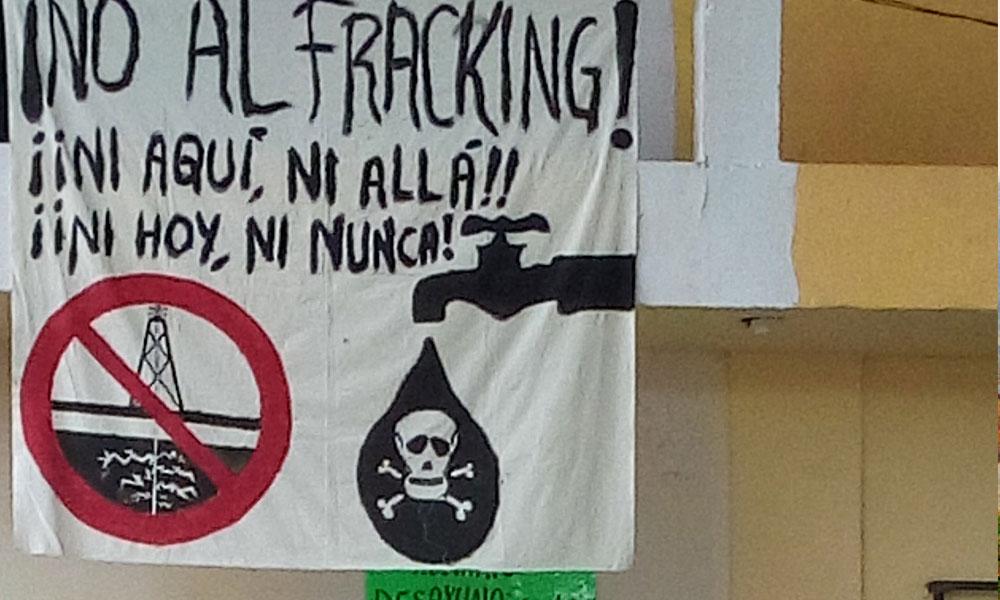 Perforan con fracking 233 pozos en la entidad poblana