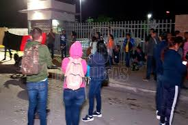Arman paro obreros de maquiladora de Ciudad Victoria (Tamaulipas)