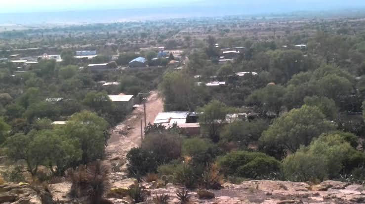 Comuneros denuncian a empresarios por supuesto desalojo de tierras (San Luis Potosí)