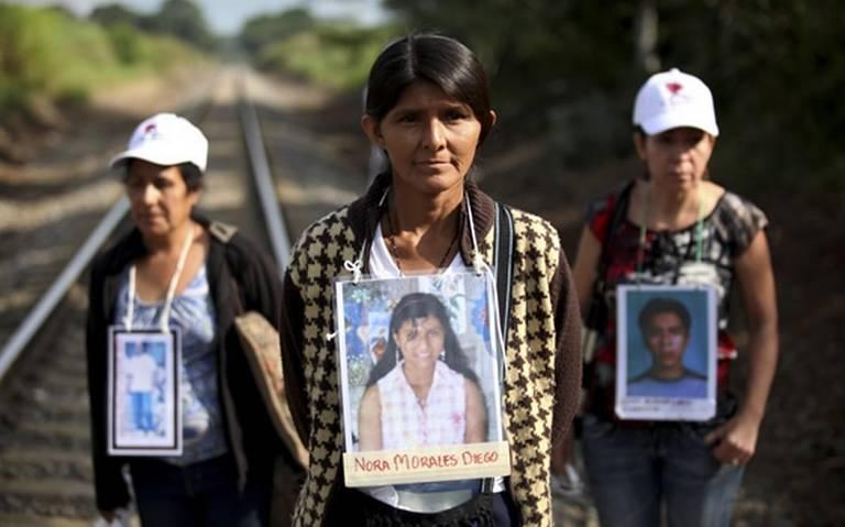 Deficiente respuesta a la desaparición de personas en SLP