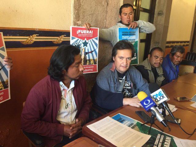 "Denuncian compras ilegales de predios por gente relacionada a ""poderosos fraccionadores"" (San Luis Potosí)"