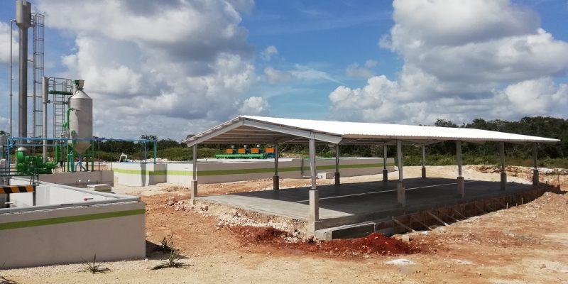 Pierde un fallo la empresa que opera granja porcina de Homún (Yucatán)