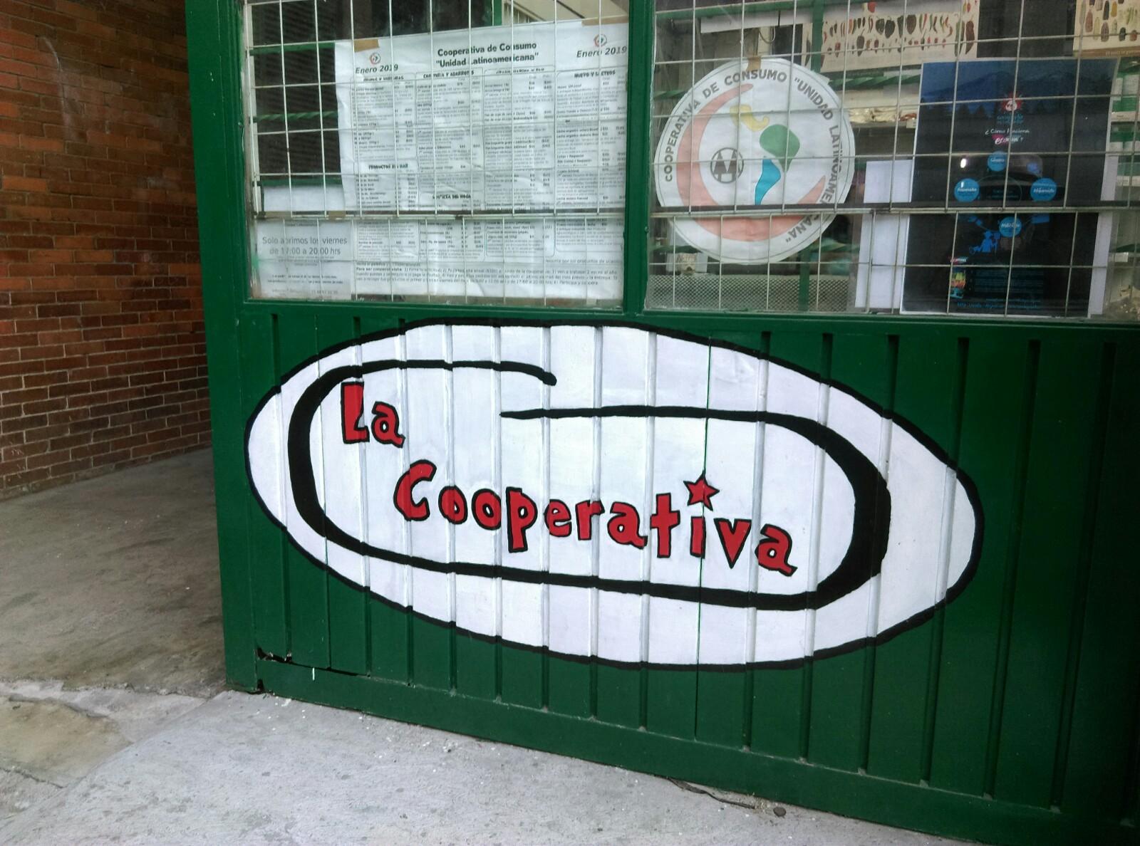"""La cooperativa """"Unidad Latinoamericana"""": reconstruyendo tejido social desde la organización para el consumo"""