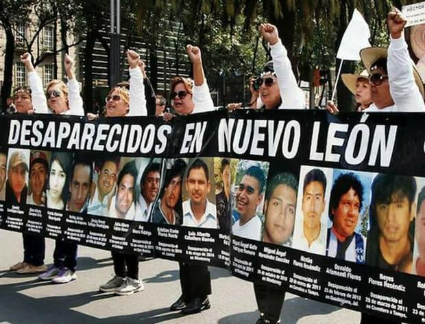 La Comisión de Atención a Víctimas, pero que no atiende a las víctimas (Nuevo León)