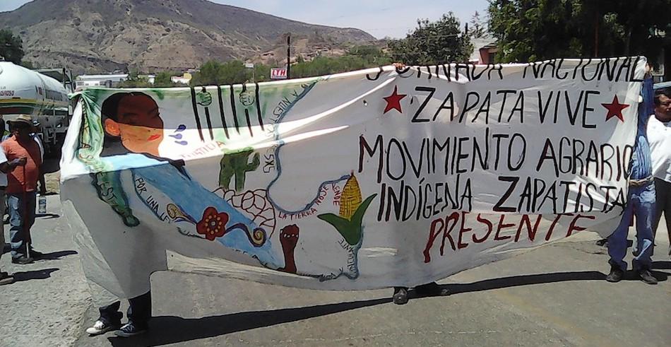 Desde Huajuapan, demandan atender presunto acto de hostigamiento a MAIZ (Oaxaca)