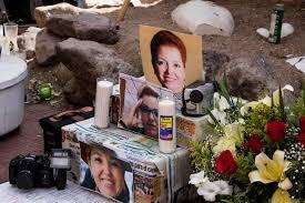 A 2 años del asesinato de Miroslava Breach, no hay sentenciados ni justicia (Chihuahua)