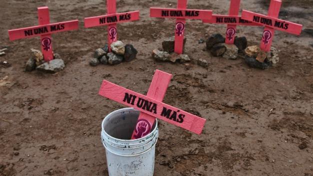 Nuevo León es el tercer lugar a nivel nacional en feminicidios