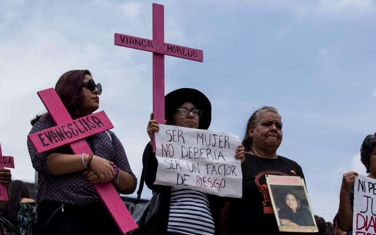 Jalisco, México, Yucatán, Puebla y Chihuahua, donde más desaparecen mujeres: Conapro