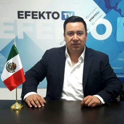 Por amenazas de Antonio Echevarría García: Periodista se va del país (Nayarit)