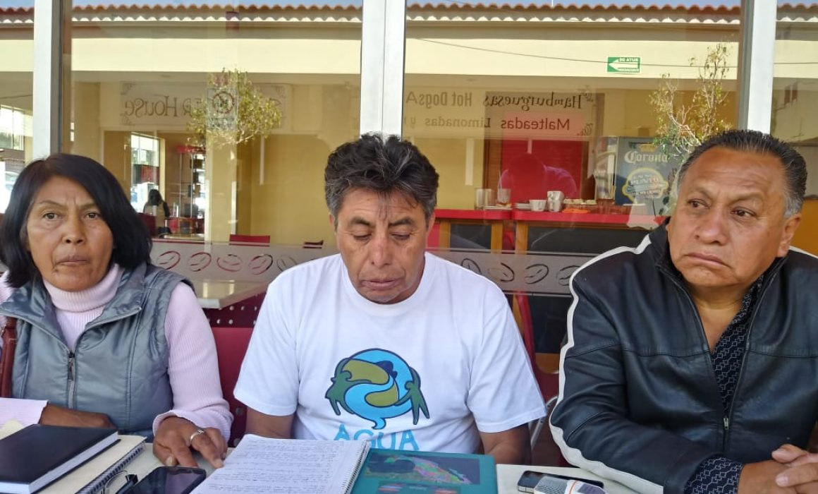 Traerá riesgos termoeléctrica de Huexca para Tlaxcala