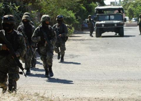 Acusan a Marina y Ejército del asesinato de 4 campesinos en Puebla