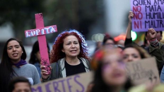 Aumentan asesinatos de mujeres por pareja (Aguascalientes y Baja California)