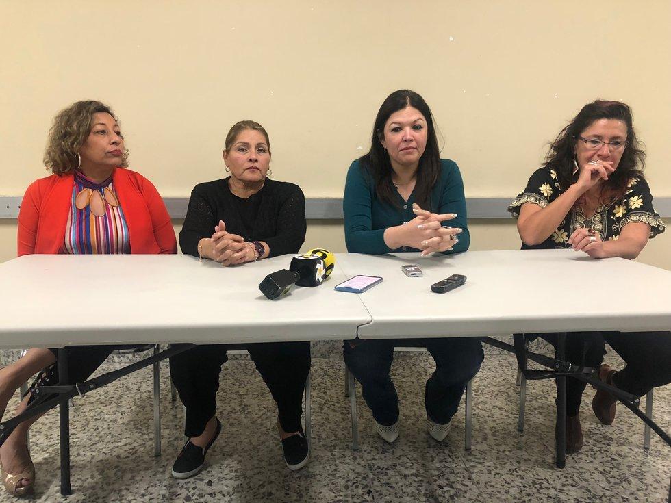Familiares de desaparecidos en Coahuila denuncian agresiones e intimidación