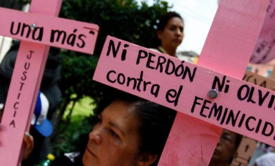Feminicidios, emergencia nacional por crimen organizado; lidera Edomex
