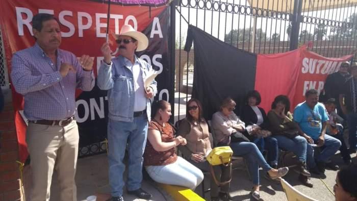 No hay arreglo en la Narro, rector no quiere negociar, denuncia el SUTUAAAN (Coahuila)