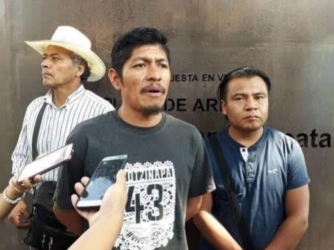 ONG exige investigar posible implicación de tres empresas españolas en el crimen de Samir Flores (Morelos)