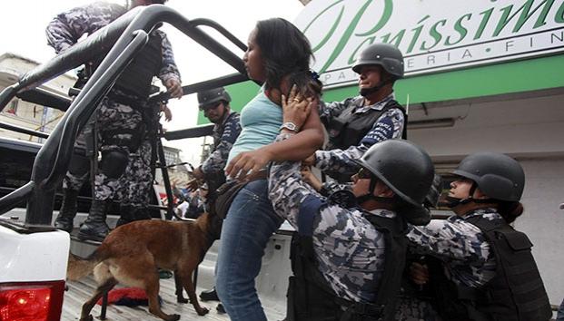 Se disparan casos de tortura en Coahuila