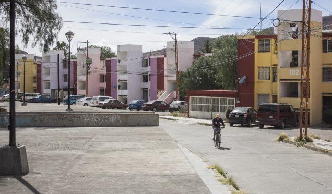 Recuperan vecinos espacios públicos (Zacatecas)