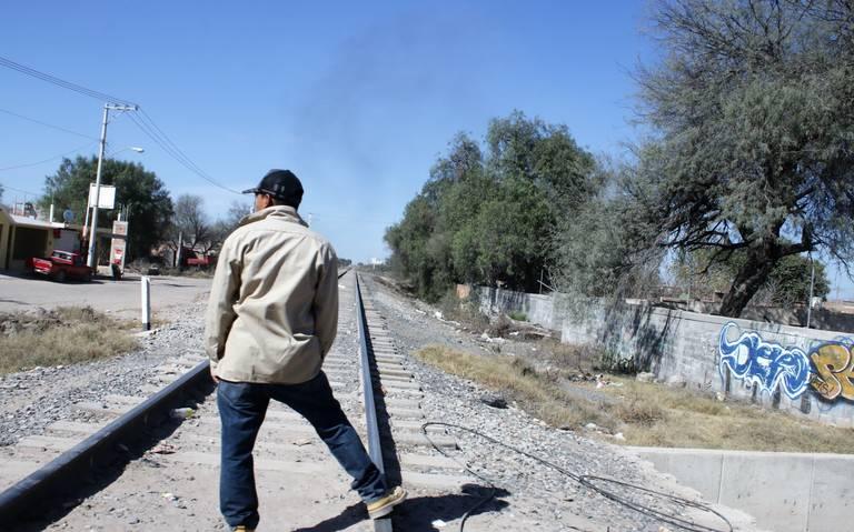 Espera SLP a 8 mil repatriados este año (San Luis Potosí)