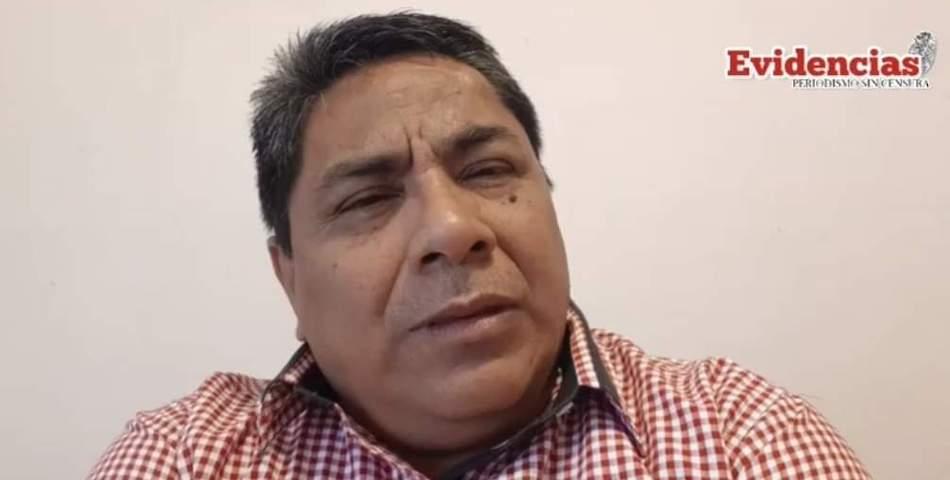 El periodista Hiram Moreno se declara en huelga de hambre ante retiro de escoltas y nulos avances en la investigación (Oaxaca)