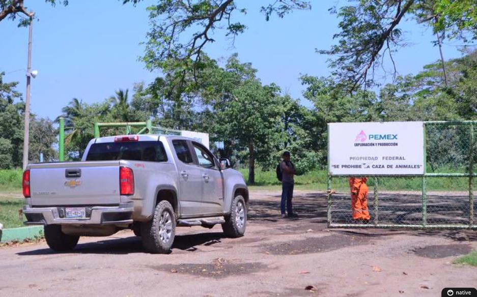 Tren Maya, Dos Bocas y NAIM sin estudios ambientales, admite Semarnat (Tabasco)