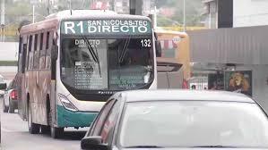 Se manifestarán hoy contra el tarifazo en Colegio Civil (Nuevo León)