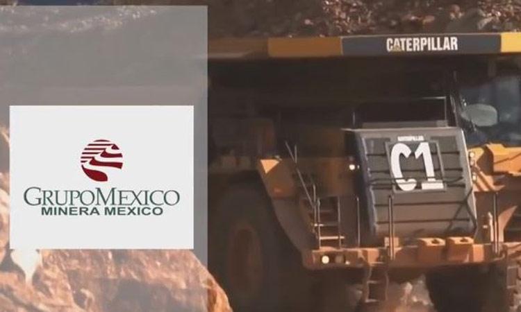 Pretenden reabrir las minas de Taxco, alerta dirigente minero (Guerrero)