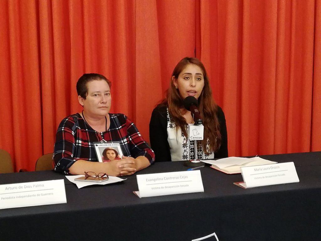 Anuncian nueva caravana de búsqueda de desaparecidos en Michoacán
