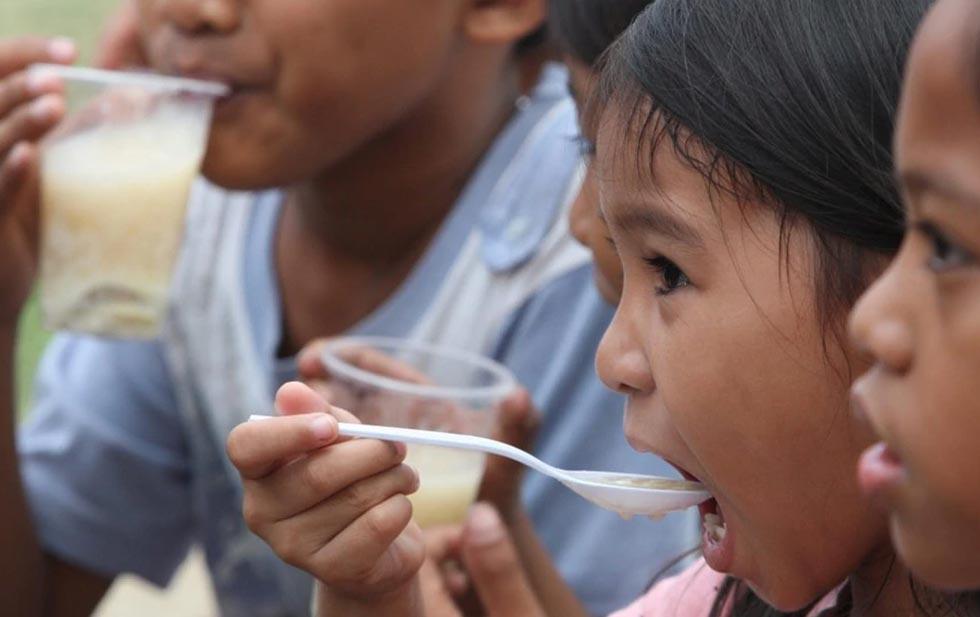 Reportan 5 casos diarios de desnutrición infantil en Chihuahua