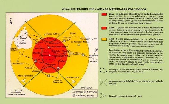 Lo que sabemos del gasoducto a las faldas del Popocatépetl