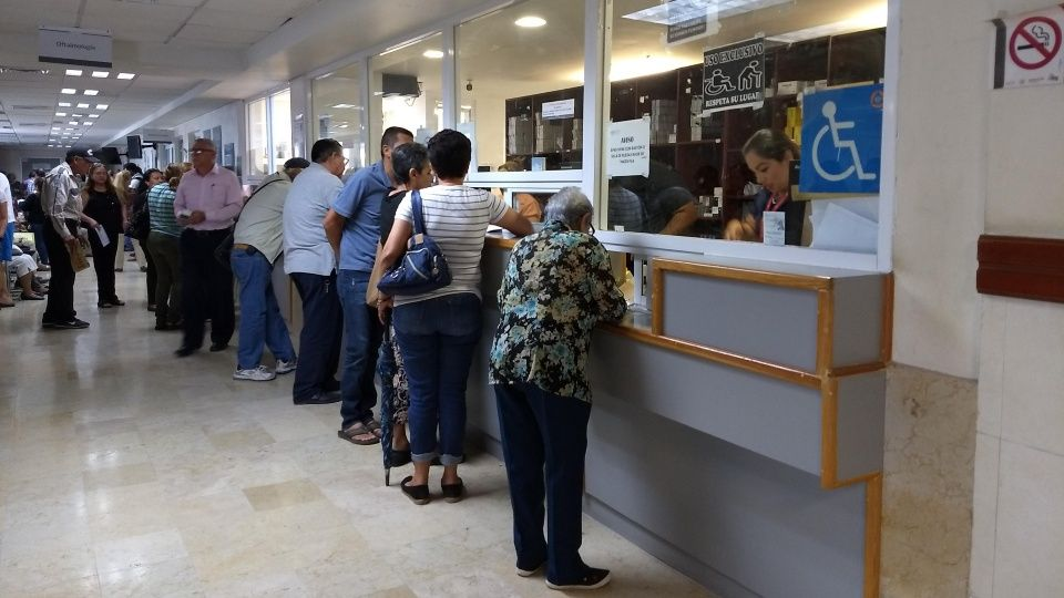 Faltan medicinas para hipertensos en el Issste (Sinaloa)