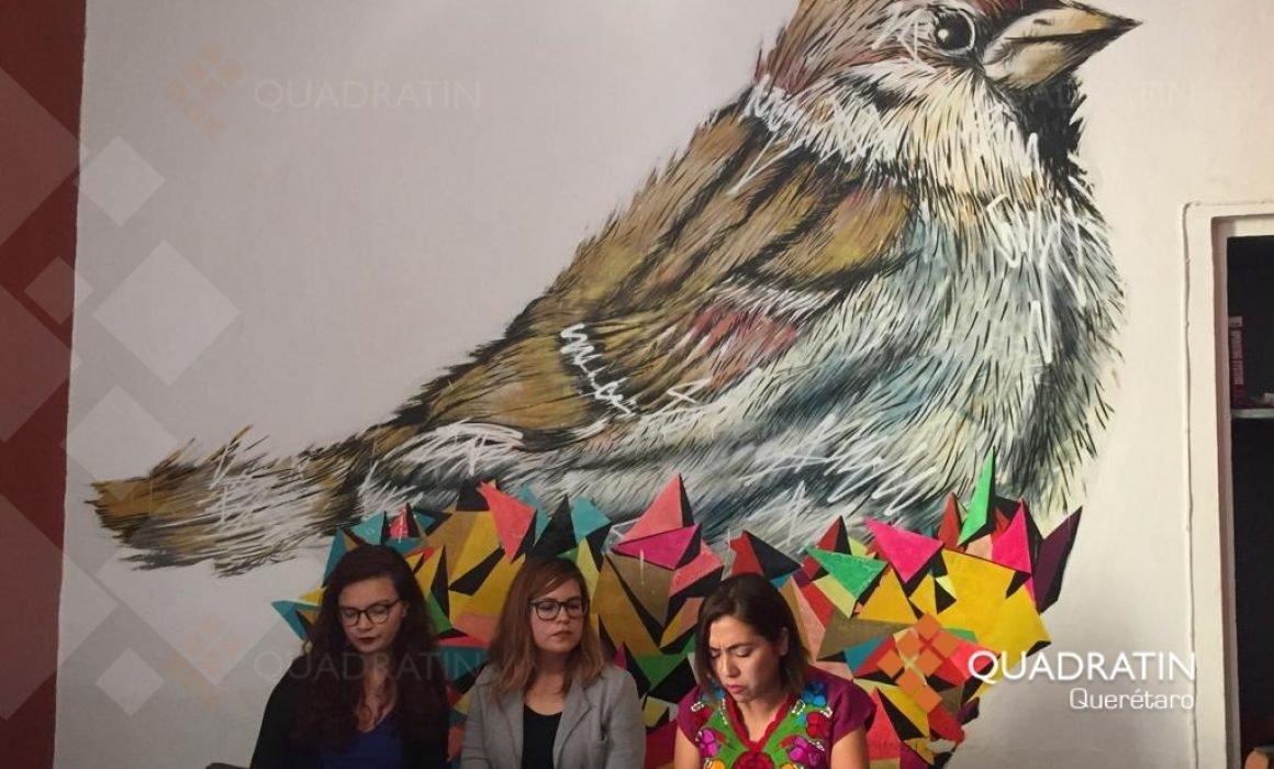 Se niega la Fiscalía a catalogar otro feminicidio: denuncian abogadas (Querétaro)