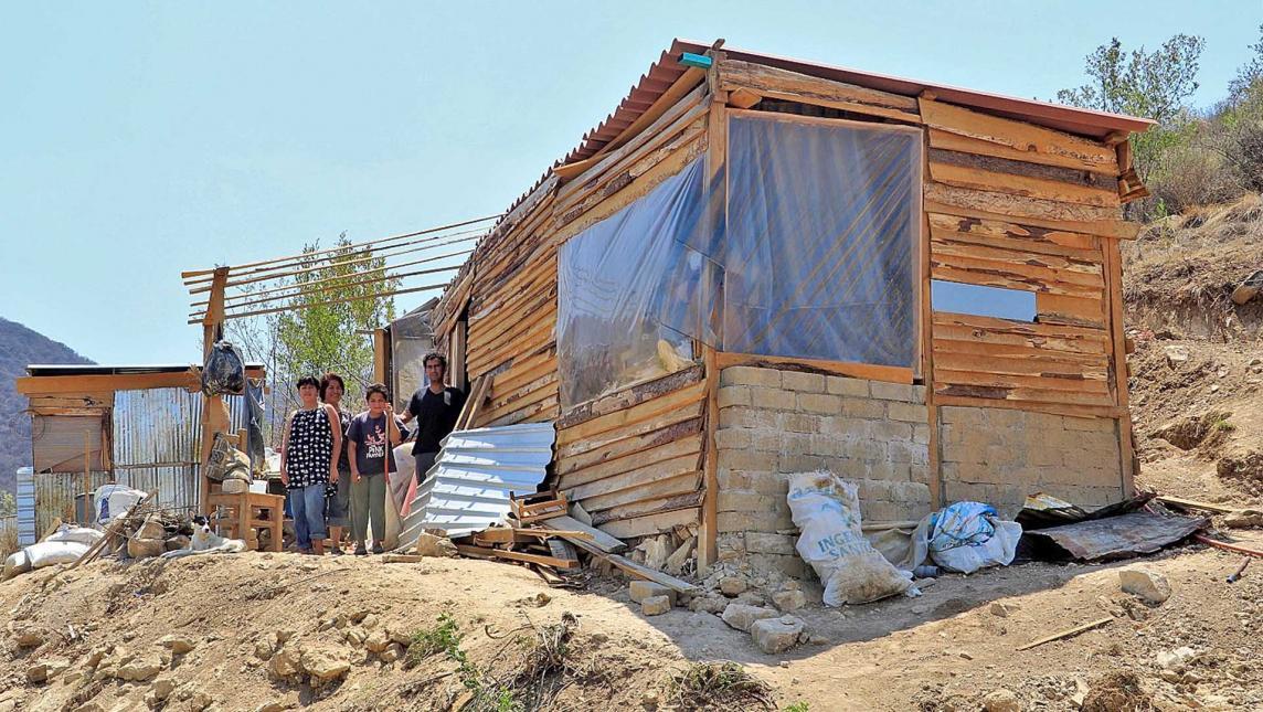 Oaxaca: niñez sin derechos… ni comida