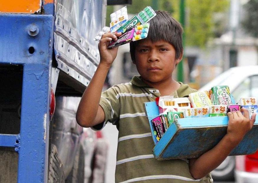 Explotación infantil en Tabasco va en aumento