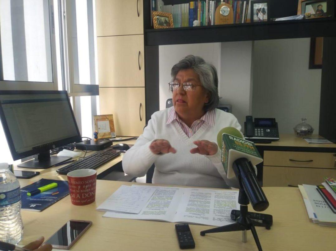 UAA destaca por denuncias de acoso sexual en el país: #MeTooAcadémicos (Aguacalientes)