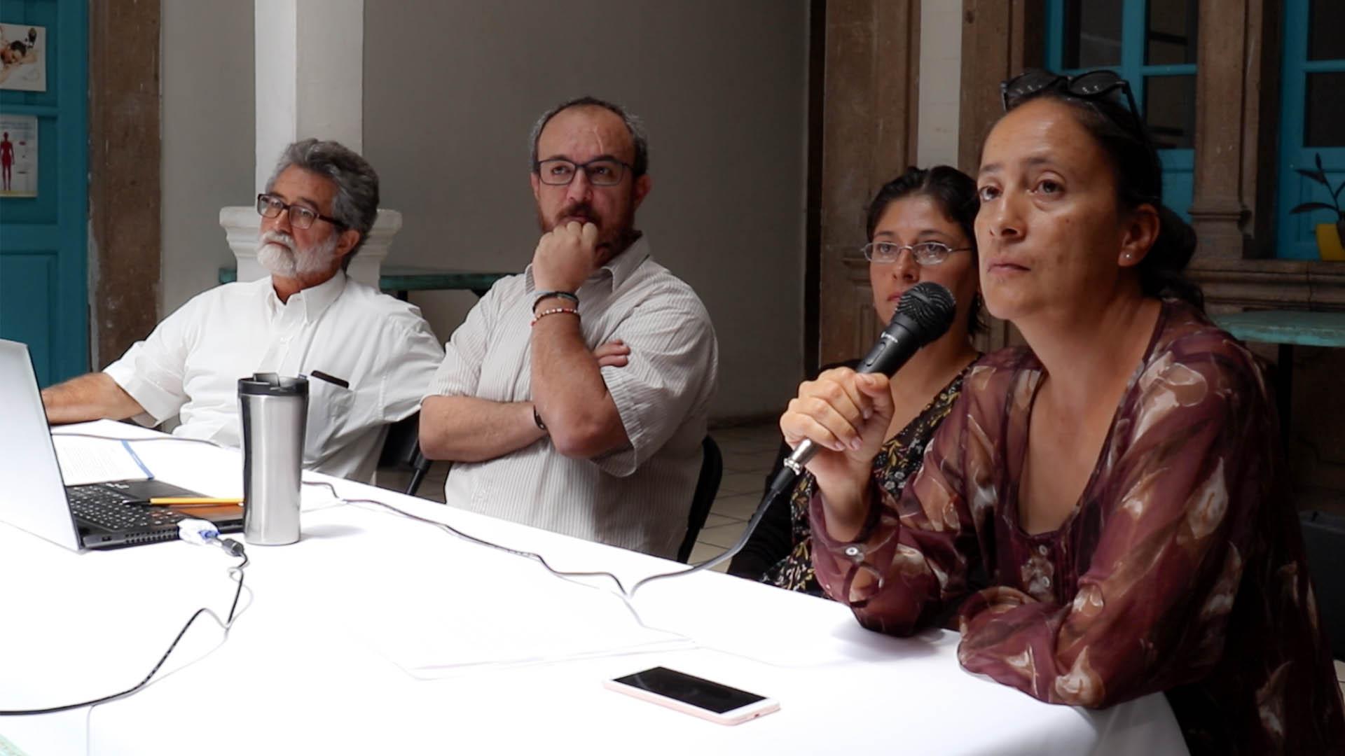 Grupos ecologistas cierran filas en torno a defensores del humedal, que denuncian amenazas por oponerse al City Center (Guanajuato)
