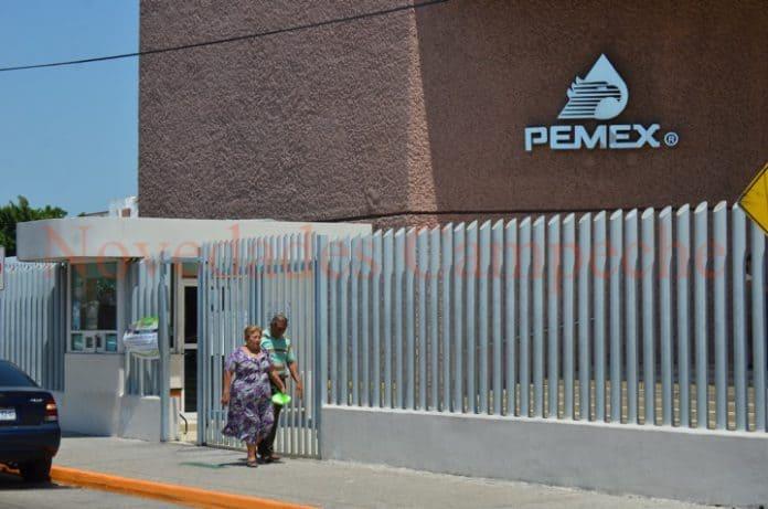 En riesgo, derechohabientes por la falta de medicamentos (Campeche)