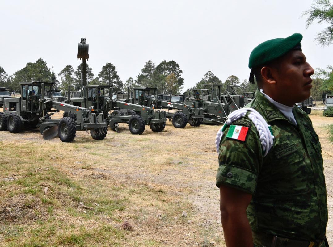 AMLO mintió: pueblos no fueron consultados por Santa Lucía, asegura el CDHZL; alistan recursos legales