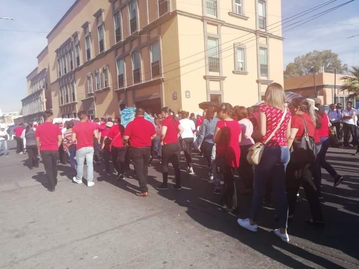 Maestros en Durango sin ITP quedan en pobreza