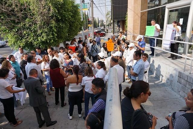Renuncia de trabajadoras de TURISSSTE Aguascalientes despierta inquietud en dependencias federales