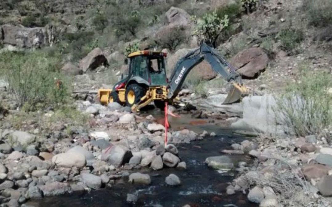 La Rema denuncia criminalización de ejidatarias zacatecanas que se oponen a la presa Milpillas