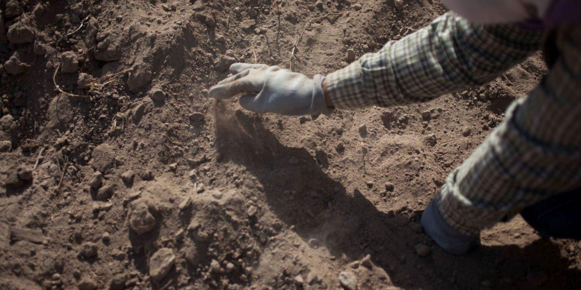 Olvidan incluir fosas clandestinas de Chihuahua en registro nacional
