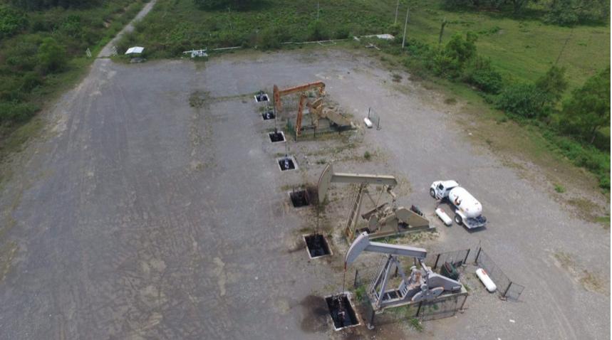Denuncian que en Pantepec niños y ancianos enferman por fracking de Pemex (Puebla)